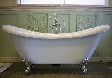 """""""There's nothing that a nice, long, warm bubble bath can't fix"""" …unless it's the bubble bath from hell"""