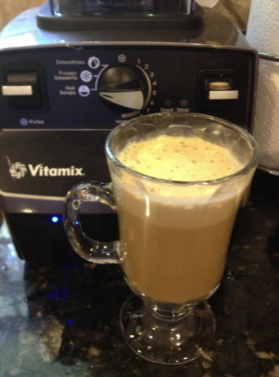 Top 5 Reasons Why I Love My New Vitamix