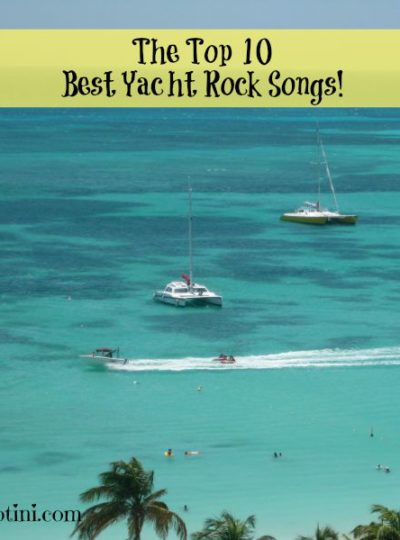 The Top 10 Best Yacht Rock Songs
