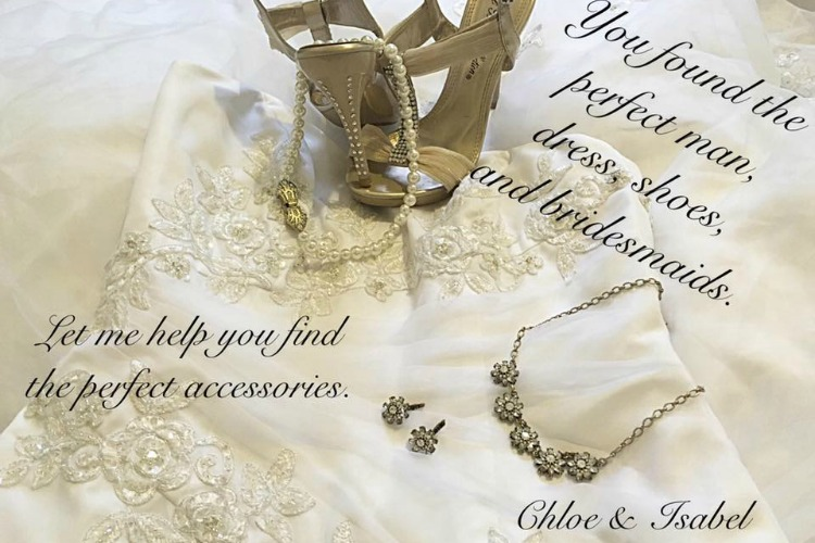 Sparkle Up Your Spring in Chloe and Isabel Style PLUS Big Announcement