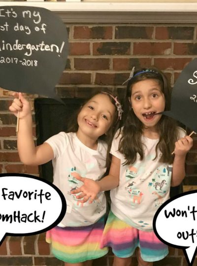 My Favorite Back to School Mom Hacks for a Stress-Free School Year