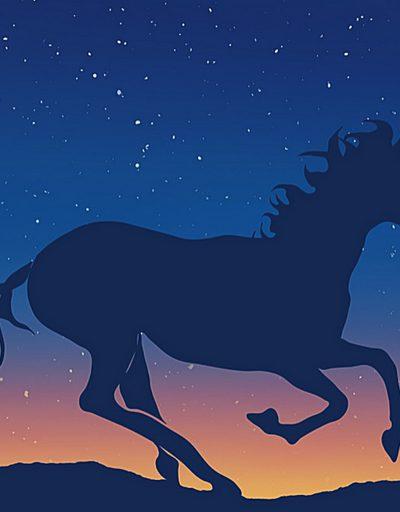 Toasting Tuesdays October 17, 2017:  Why I Believe in Unicorns