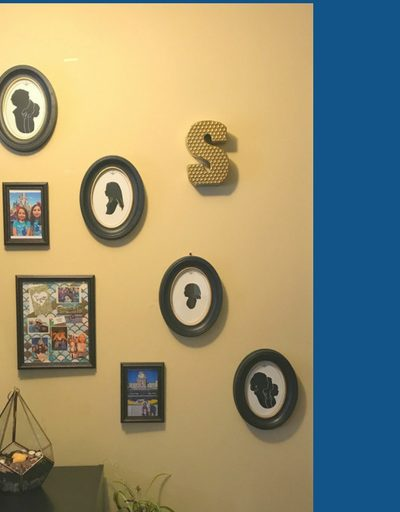 How to Create the Perfect DiY Gallery Wall for Your Home