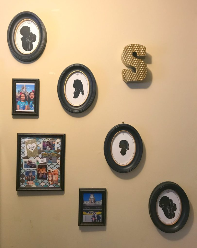 How to Create the Perfect DiY Gallery Wall for Your Home - Technotini