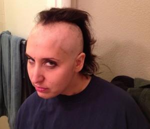 Bathroom Punk