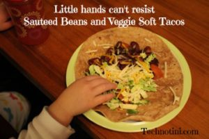 plated Sauteed beans and veggie tacos.jpg
