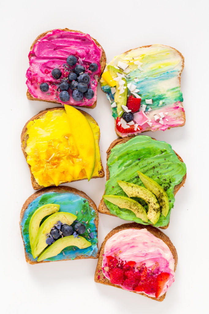 I've scoured the web to the 10 most magical, all-natural kid-friendly Unicorn Food recipes that are as healthy as they are beautiful. Many of them are paleo, vegan, and gluten-free and packed with lots of healthy goodness instead of unnatural dyes. I've included Unicorn ideas for breakfast, lunch, snacks, and dessert. Check out number 9! You won't believe it!