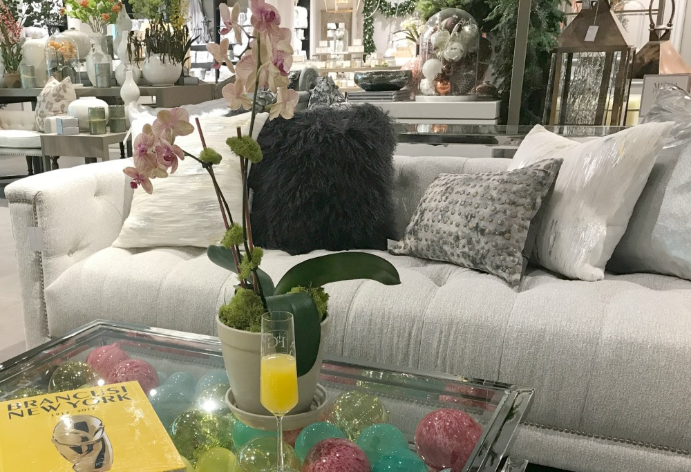 Frontgate Atlanta Home Furnishings And Decor Has So Many Wonderful Offerings At Their New