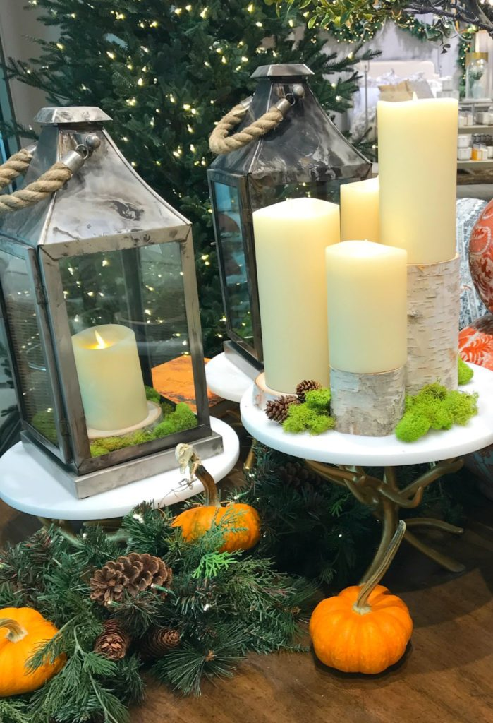 FLearn what's trending in Fall and holiday décor this season. From cozy Hygge, to festive metalics, there are so many ways to make this season festive. I've got you covered with plenty of tips and tricks to make it easy, elegant, and even whimsical.