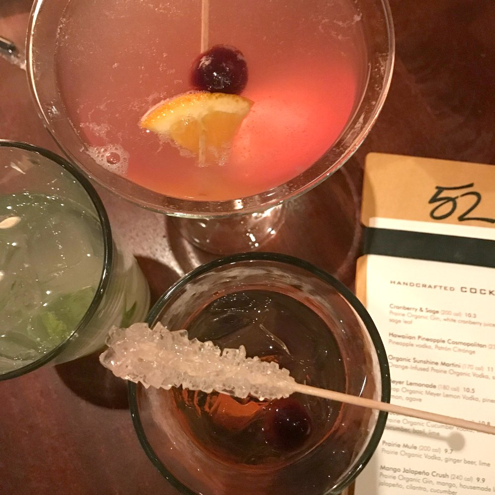 Recently, I was invited to a #hosted dinner at Seasons 52 Buckhead. Seasons 52 is based on the idea of fresh ingredients inspired by the season grilled to perfection on the rustic wood fired oven. Check out my pro tips to get more bang for your buck and my honest opinion on the dishes that I tried. (Sponsored)