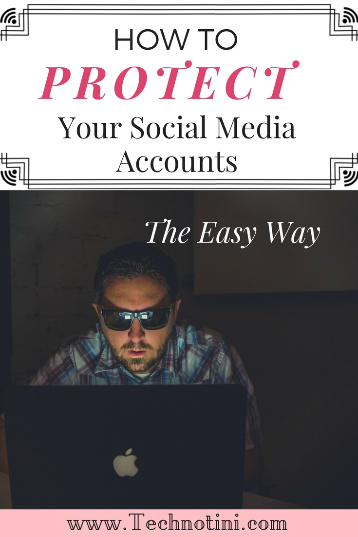 There's a been a lot of talk in the news recently about online safety and third party apps. How do you keep your accounts safe? Use these tips and tricks to monitor your accounts and keep your social media accounts safe. #SocialMediaTips #OnlineSafety